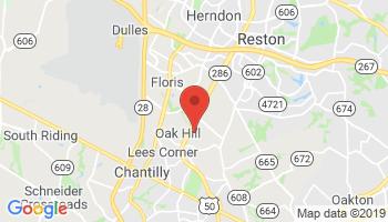 Google Map of David B. Tatge, PLLC's Location